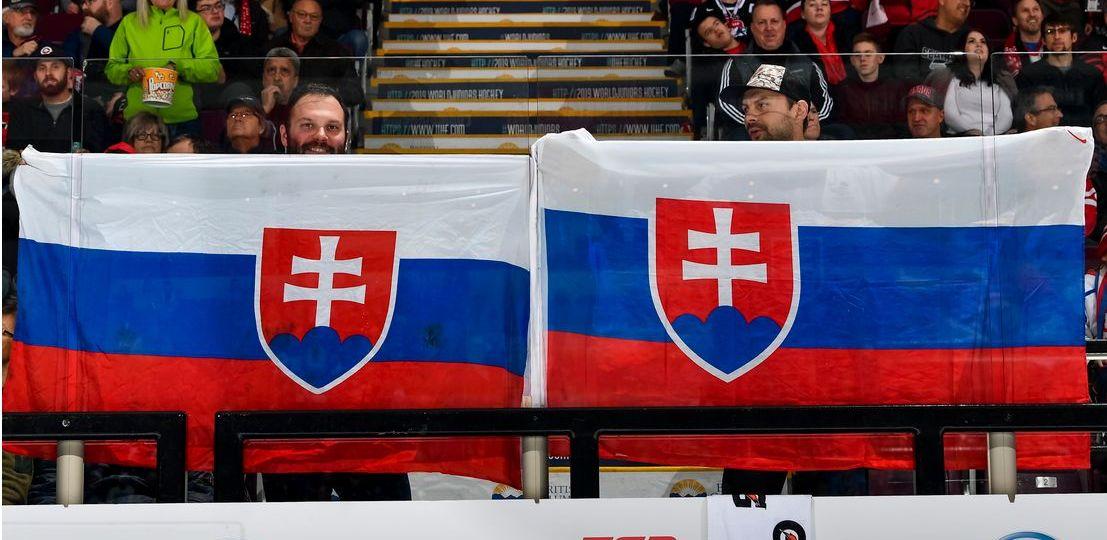Slovensko 2