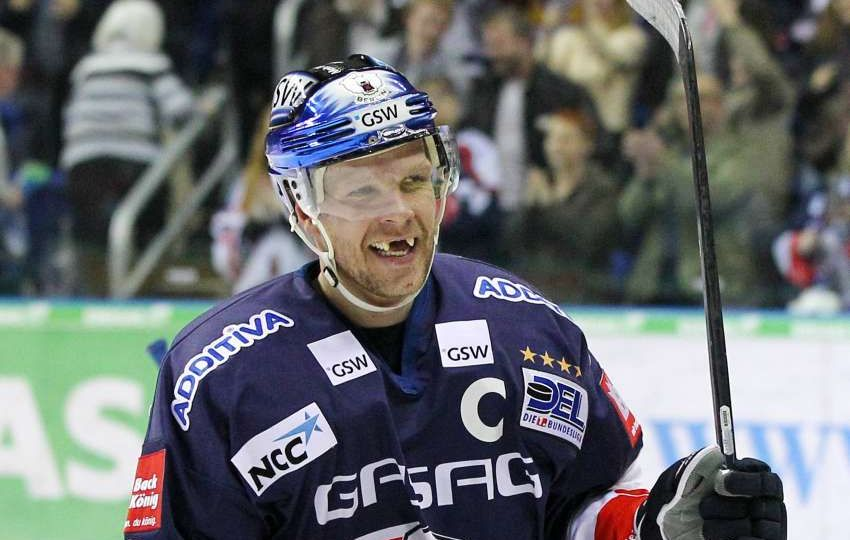 Stefan Ustorf