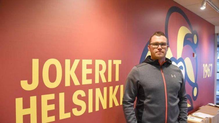Janne Vuorinen